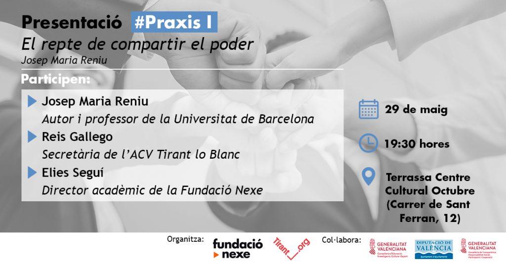 presentació Praxis1